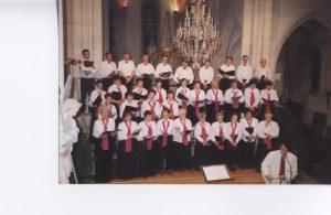 ENVOL'ART 1993