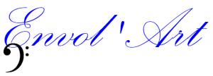 ENVOL'ART Logo