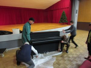 ENVOL'ART Piano Yamaha CLP 585 - Réception du 06-12-2017 R (3)