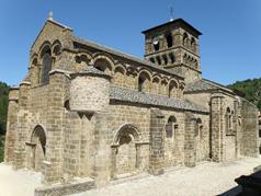 Eglise de Chamalières